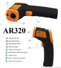 Súng Laser đo nhiệt độ từ xa AR320