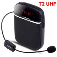 Máy Trợ giảng không dây Aporo T2 UHF có Bluetooth