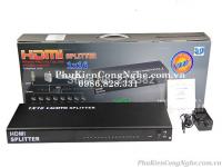 Bộ Chia HDMI 1 ra 16 Full HD 1080 hỗ trợ 3D