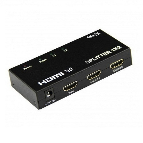 HDMI 1 x 2