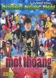 Liveshow Dương Ngọc Thái: Một thoáng quê hương 4 (2014)