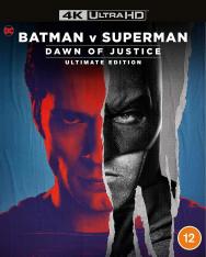Batman v Superman: Dawn of Justice 2016 Extended IMAX - Batman Đại Chiến Superman: Ánh Sáng Công Lý