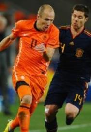 World Cup 2014 – Bảng B – Tây Ban Nha vs Hà Lan ()