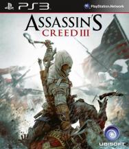 Assassin's Creed 3 : Giành Lại Tự Do