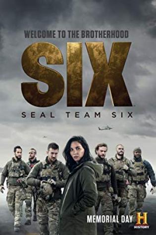 Biệt Đội Số 6: Phần 2 (2018)