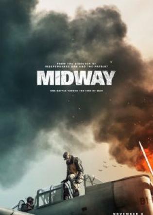 Trận Chiến Midway (2019)