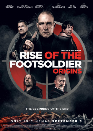 Rise of the Footsoldier: Origins 2021 - Vạch Trần Tội Ác