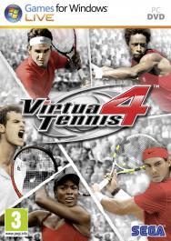 Virtua Tennis 4 (2011)