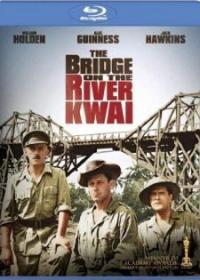 Chiếc Cầu Trên Sông Kwai (1957)