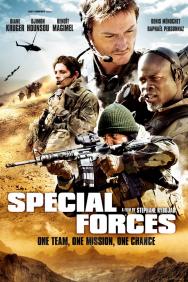Lực Lượng Đặc Biệt (2011)