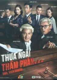 Thưa Ngài Thẩm Phán (2018)