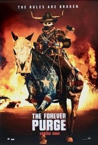 The Forever Purge 2021 - Cuộc Thanh Trừng Vĩnh Viễn