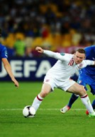 World Cup 2014 – Bảng D – England vs Italy ()