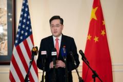 Trung Quốc với mục tiêu quân đội tầm cỡ thế giới