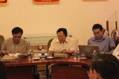 Tìm hiểu vài công trình nghiên cứu địa danh các đảo Nam Hải của học giới Trung Quốc