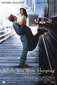Khi Anh Đang Ngủ (1995)