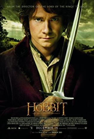 Người Hobbit: Hành Trình Vô Định (2012)