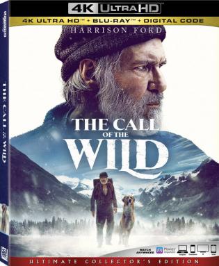 The Call of the Wild 2020 Tiếng Gọi Nơi Hoang Dã