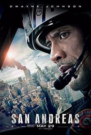 Khe Nứt San Andreas (2015)