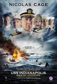 Chiến Hạm Indianapolis: Thử Thách Sinh Tồn (2016)