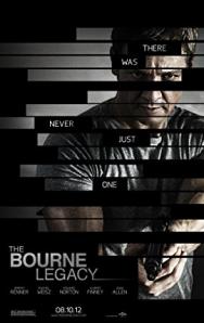 Mật Mã Bourne (2012)