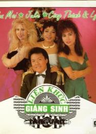 Làng Văn 081: Various Artists – Liên Khúc Giáng Sinh (1990)
