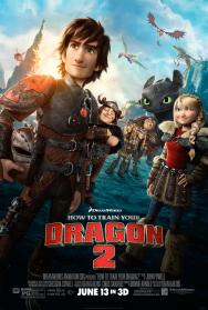 Bí Kíp Luyện Rồng: Phần 2 (2014)