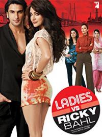 Kiều Nữ Đụng Độ Ricky Bahl (2011)