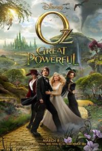 Lạc Vào Xứ Oz Vĩ Đại Và Quyền Năng (2013)